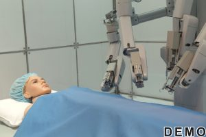 47752875 - experimental robotic surgery