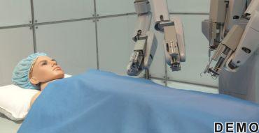 Robotic Urology Services